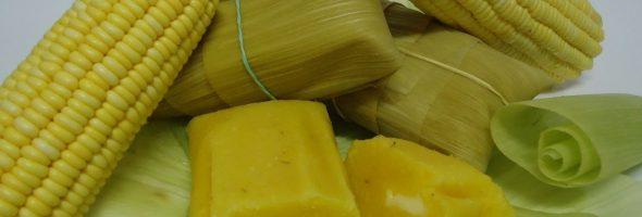 pamonha-doce