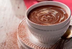 Creme De Chocolate Gelado